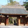 福井県敦賀市の北陸道総鎮守の気比神社